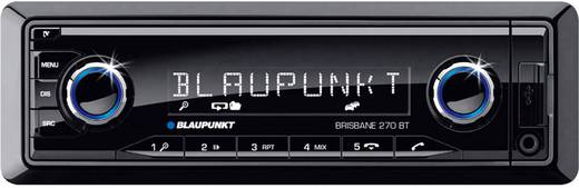blaupunkt brisbane 270bt autoradio bluetooth. Black Bedroom Furniture Sets. Home Design Ideas