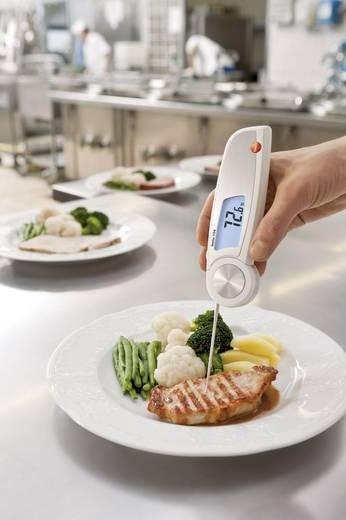 Einstichthermometer (HACCP) testo 104 Messbereich Temperatur -50 bis 250 °C Fühler-Typ NTC HACCP-konform
