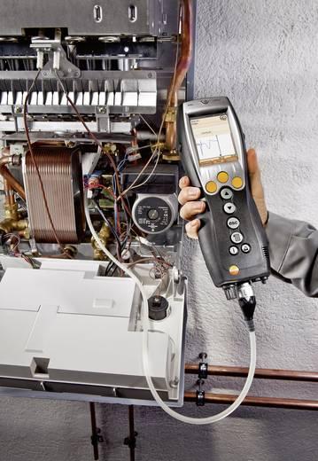 testo Gas-Messgerät Komplett-Set testo 330-2 LL Das Longlife Set für den Heizungsbauer
