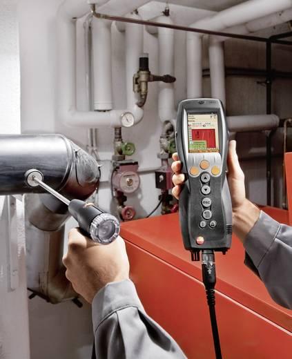 testo 330-2 LL Das Longlife-Set für Servicetechniker und Kontrolleure mit Feinstdrucksonde
