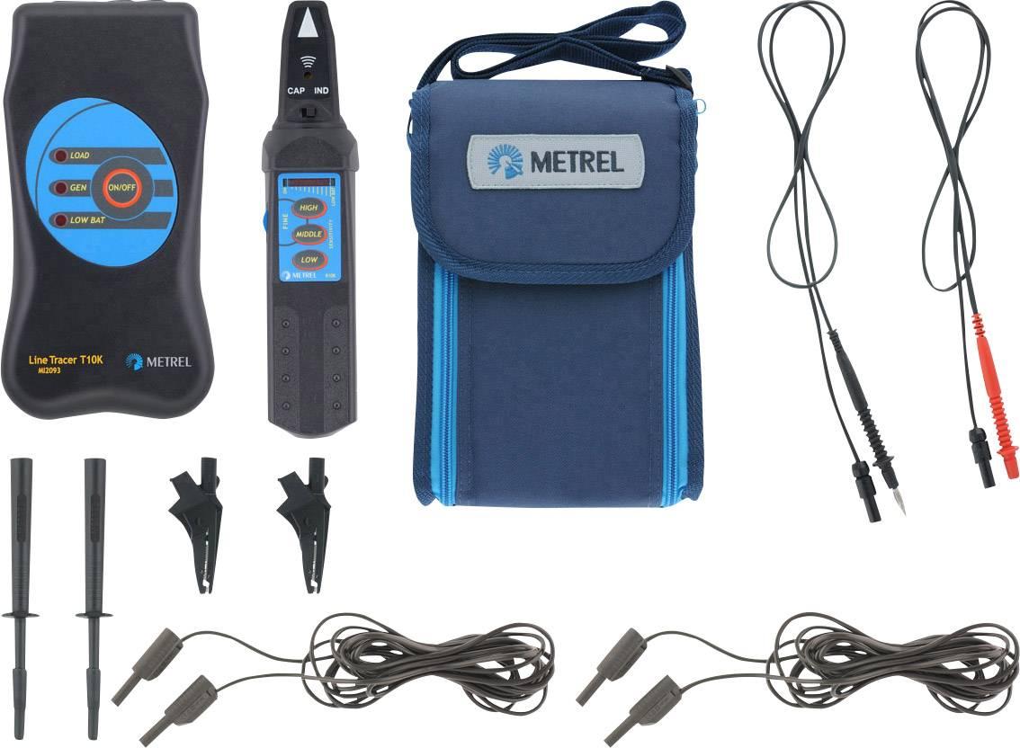 leitungsmessgeräte, kabel- und leitungssucher - conrad.at