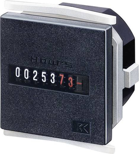 Kübler Betriebsstundenzähler H 57 Betriebsstundenzähler 8 10 - 30 V/DC