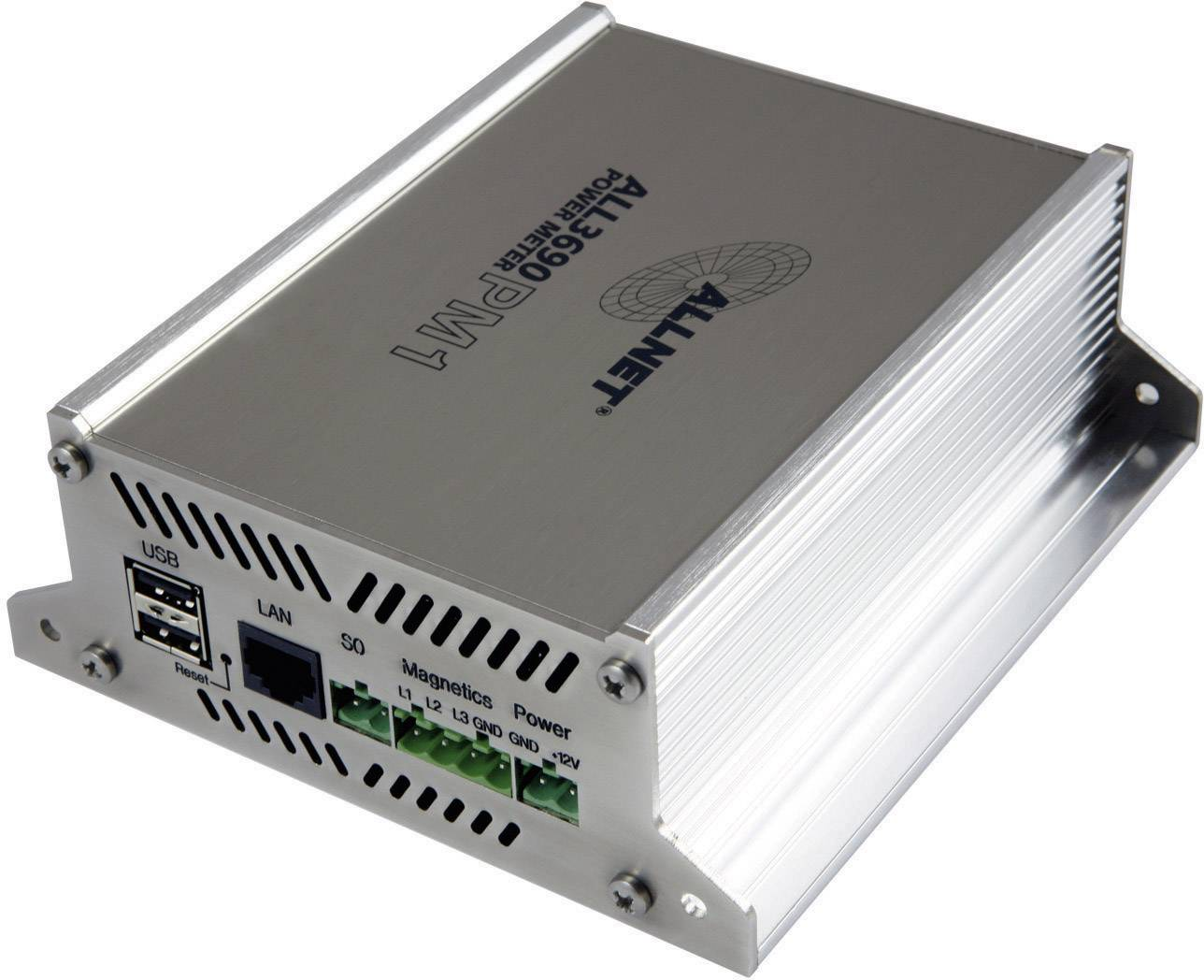 BG HU FI DE NL Energiekosten-Messgeräte-Set smappee AT LU