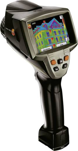 testo 882 Wärmebildkamera -20 bis 350 °C 320 x 240 Pixel 33 Hz Kalibriert nach DAkkS