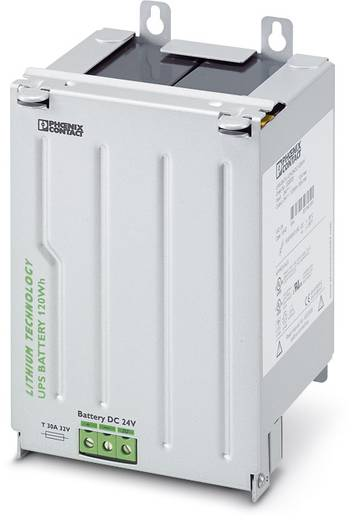 Energiespeicher Phoenix Contact UPS-BAT/LI-ION/24DC/120WH