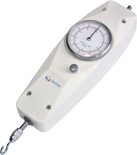 Sauter FA 100. Kraftmessgerät, Newton-Meter 100 N - Kalibriert nach ISO