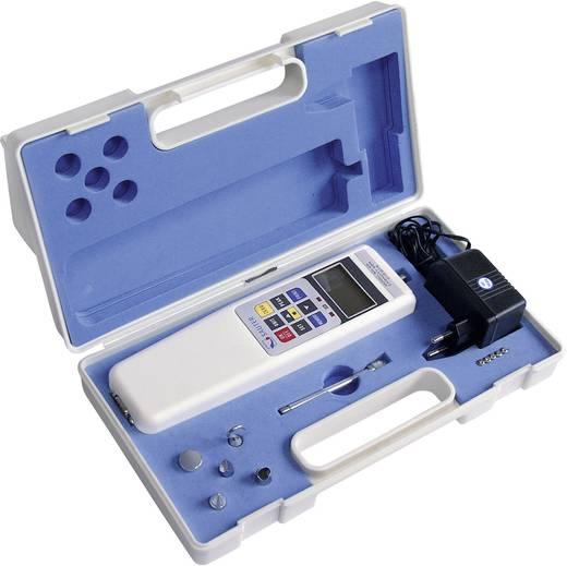 Sauter FH 500. Kraftmessgerät, Newton-Meter 500 N - ISO kalibriert