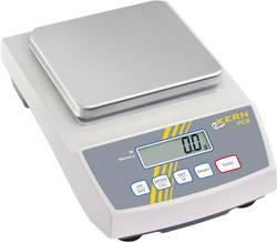 Přesná váha Kern PCB 2000-1, rozlišení 0.1 g, max. váživost 2 kg