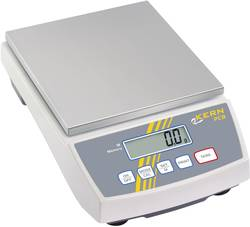 Přesná váha Kern PCB 6000-0, rozlišení 1 g, max. váživost 6 kg