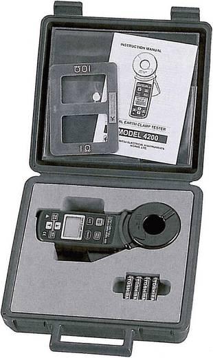 Erdungsmessgerät Kyoritsu KEW 4200 Kalibriert nach ISO