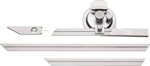 Winkelmesser-Set 5er Set Kalibriert nach ISO Horex 2410522 180 °