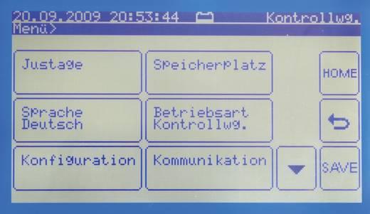 Tischwaage Kern FKT 36K0.1L Wägebereich (max.) 36.1 kg Ablesbarkeit 0.1 g netzbetrieben, batteriebetrieben, akkubetrieben