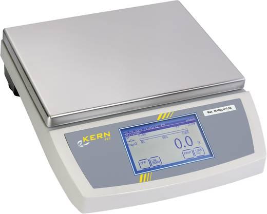 Tischwaage Kern FKT 16k0.05L Wägebereich (max.) 16.1 kg Ablesbarkeit 0.05 g netzbetrieben, batteriebetrieben, akkubetrieben