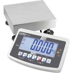 Plošinová váha Kern IFB 6K1DM, presnosť 1 g, max. váživosť 6 kg