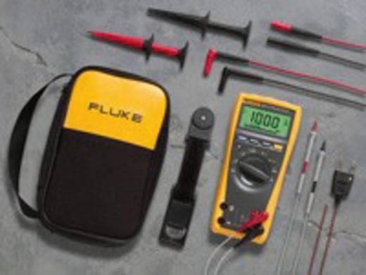 Hand-Multimeter digital Fluke 179/EDA2/EUR Kalibriert nach: Werksstandard CAT III 1000 V, CAT IV 600 V Anzeige (Counts)