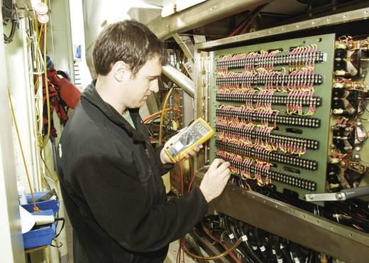 Fluke 77-4/EUR Hand-Multimeter digital Kalibriert nach: Werksstandard (ohne Zertifikat) CAT III 1000 V, CAT IV 600 V An
