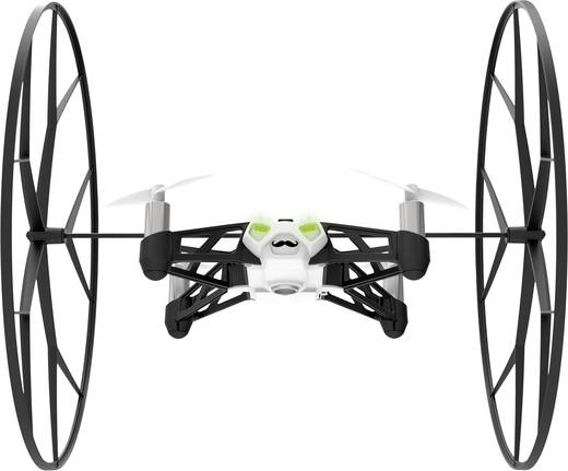 Parrot Rolling Spider Weiss 22456 Quadrocopter RtF