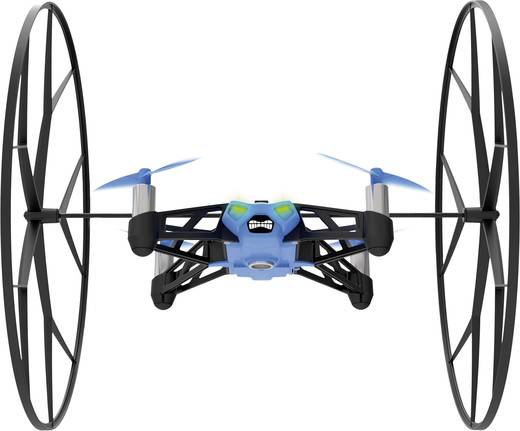 Parrot Rolling Spider Blau 22463 Quadrocopter RtF