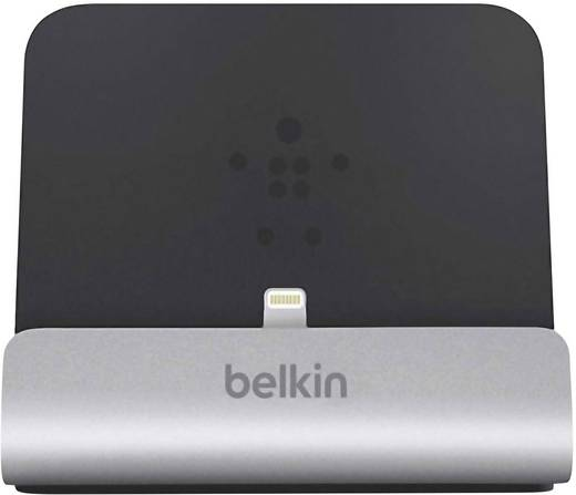 Belkin Express Dock iPhone Dockingstation Apple iPhone 5, Apple iPhone 5C, Apple iPhone 5S, Apple iPhone 6, Apple iPhone