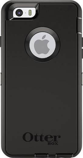 Otterbox Defender Case iPhone Outdoorcase Passend für: Apple iPhone 6, Schwarz
