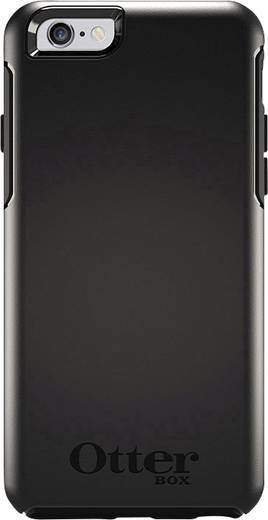iPhone Outdoorcase Otterbox Symmetry Case Passend für: Apple iPhone 6, Schwarz
