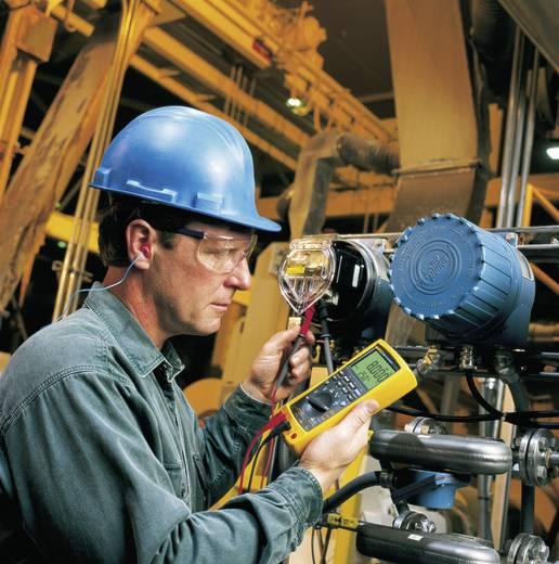 Fluke 789/EUR Hand-Multimeter digital Kalibriert nach: Werksstandard (ohne Zertifikat) Prozess-Stromausgabe CAT III 1000