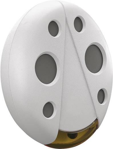 Insektenvertreiber Isotronic Beetle L2 70505 (L x B x H) 72 x 67 x 28 mm Weiß 1 St.