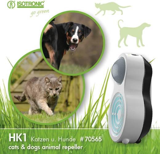 Tiervertreiber Multifrequenz Isotronic HK1 Dog & Cat 1 St.