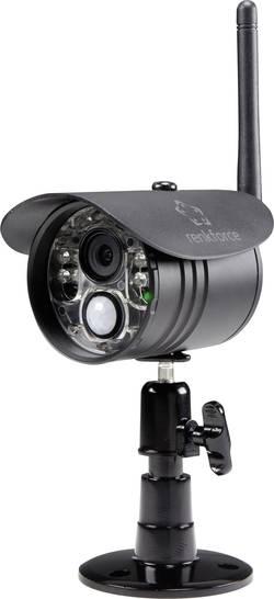 Náhradné bezdrôtová kamera s PIR RENKFORCE pre kamerový systém