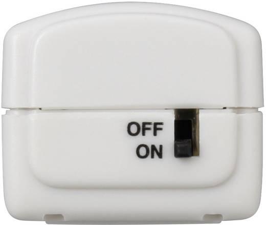 Tür-/Fensteralarm Weiß 100 dB Renkforce 1243798