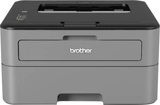 Brother HL-L2300D Mono-Laserdrucker A4 26 S./min 2400 x 600 dpi Duplex