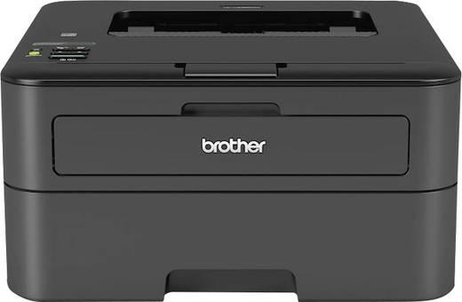 Brother HL-L2360DN Mono-Laserdrucker A4 30 S./min 2400 x 600 dpi Duplex, LAN