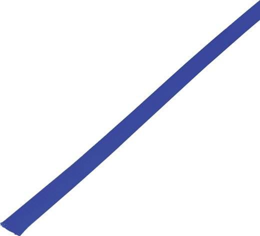 Geflechtschlauch Blau PET 15 bis 27 mm Conrad Components 1243821 CBBOX1527-BL 10 m