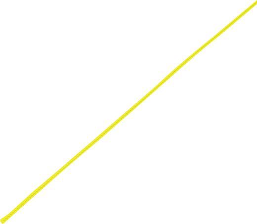 Conrad Components 1243826 CBBOX0408-YL Geflechtschlauch Gelb PET 4 bis 8 mm 10 m
