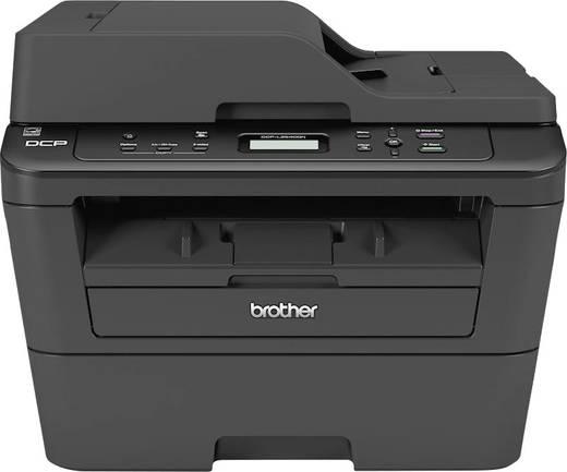Brother DCP-L2540DN Monolaser-Multifunktionsdrucker A4 Drucker, Scanner, Kopierer Duplex, LAN, ADF