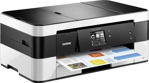 Brother MFC-J4420DW Tintenstrahl-Multifunktionsdrucker A3 Drucker, Scanner, Kopierer, Fax Duplex, ADF, WLAN