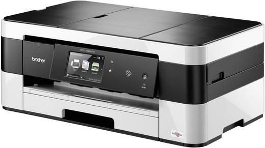 Brother MFC-J4620DW Tintenstrahl-Multifunktionsdrucker A3 Drucker, Scanner, Kopierer, Fax Duplex, ADF, LAN, WLAN, NFC