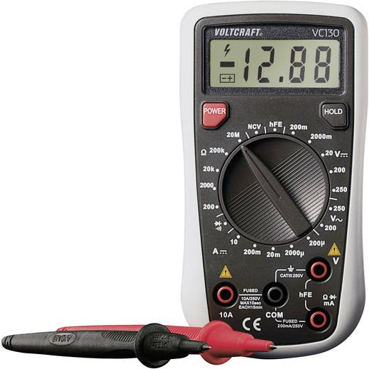 Digital-Multimeter VC130