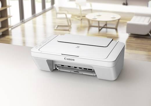 Canon PIXMA MG2950 Tintenstrahl-Multifunktionsdrucker A4 Drucker, Scanner, Kopierer