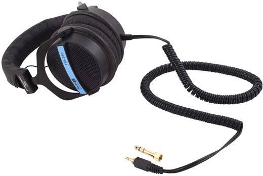 Kopfhörer Superlux HD-330 Over Ear Schwarz