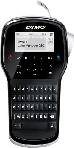 Štítkovač DYMO LabelManager 280 / FR-BE-CH S0968950