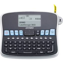 Štítkovač DYMO LabelManager 360D / FR-BE-CH S0879510