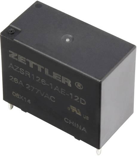 Printrelais 12 V/DC 31 A 1 Schließer Zettler Electronics AZSR126-1AE-12D 1 St.