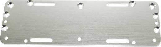 Ersatzteil Reely EV3021AL Alu-Batteriehalte-Platte