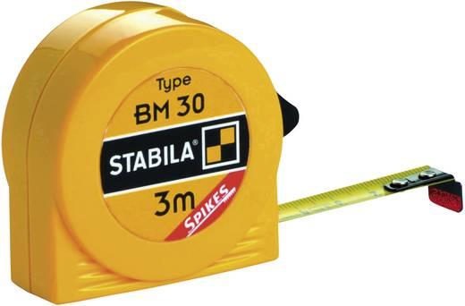 Maßband 3 m Stahl Stabila BM30 16450