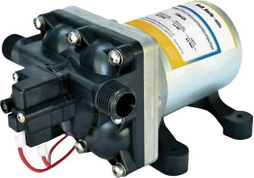 Niedervolt-Druckwasserpumpe Lilie LS4121 450 l/h 12 V