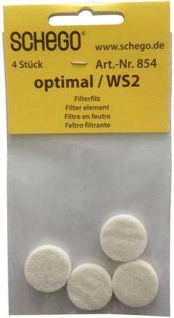 Image of Ersatz-Filter-Filz 4er Set Schego 854