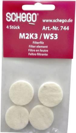 Image of Ersatz-Filter-Filz 4er Set Schego 744