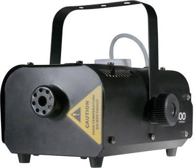Macchina del fumo ADJ VF400 incl. staffa di montaggio, incl. telecomando via cavo