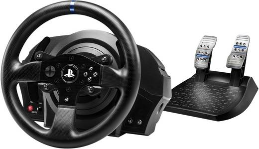 Lenkrad Thrustmaster T300 RS Racing Wheel PlayStation® 4, PlayStation® 3, PC Schwarz